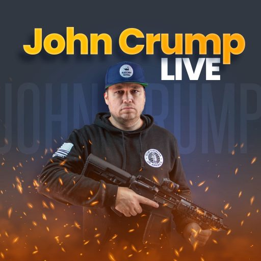 John Crump Live